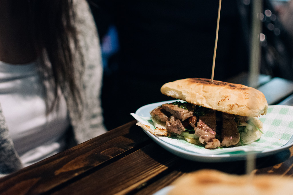 Hamburger