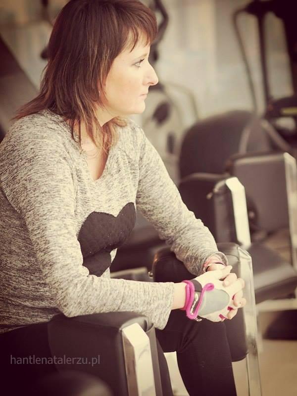 Zdrowie, motywacja, trening.